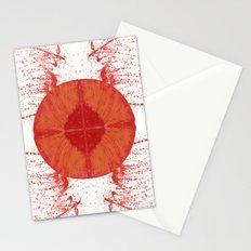Sunday bloody sunday Stationery Cards
