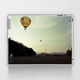 [montgolfier] Laptop & iPad Skin