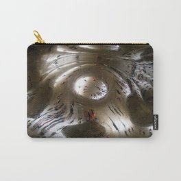 Inside the Bean Carry-All Pouch