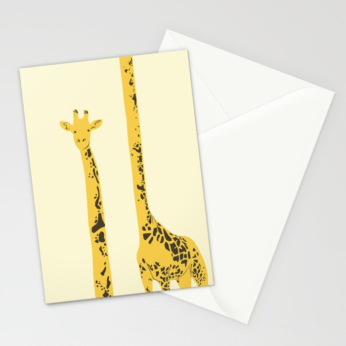 Where Am I Going To? Stationery Cards