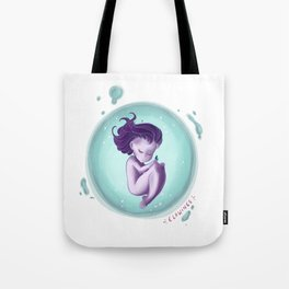 BUBBLE Tote Bag