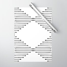 Geo Wrapping Paper