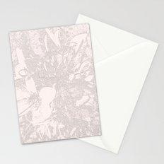 soft subtlety No. 3 Stationery Cards