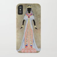 egypt iPhone & iPod Cases featuring Egypt by Dany Delarbre