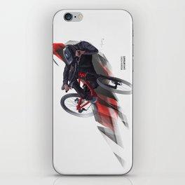 Brendan Howey iPhone Skin