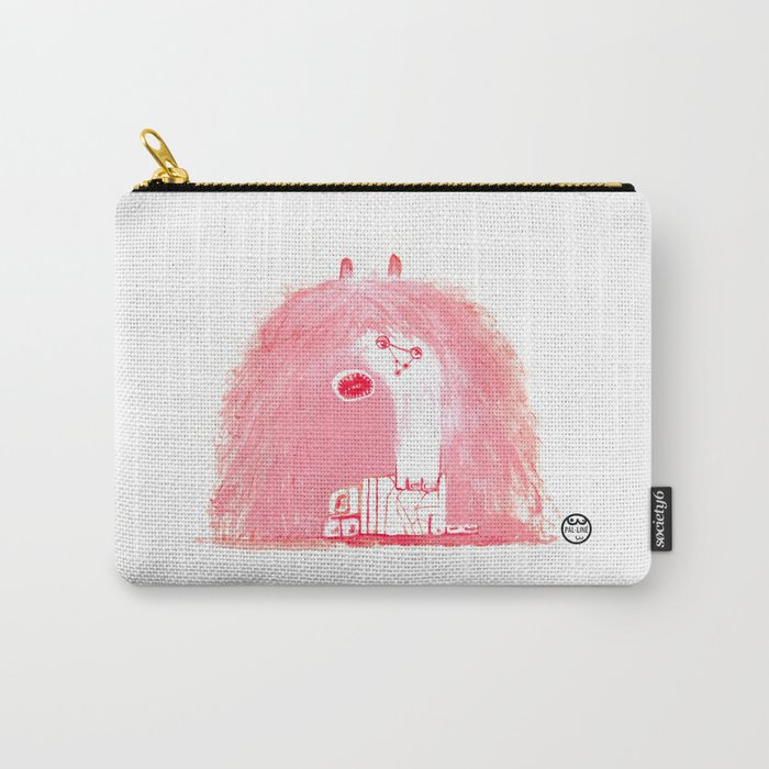 Pal-Rosycchio Carry-All Pouch