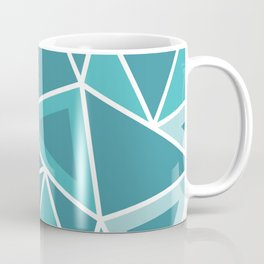 Geometric Pattern 3 Coffee Mug
