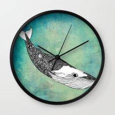 Patrick Wall Clock