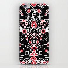 herbin iPhone & iPod Skin