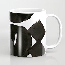 """""""He Stood Up."""" Coffee Mug"""