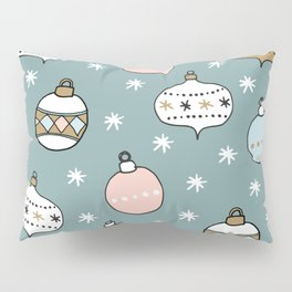 Jingle Bells Pillow Sham
