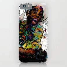 Tyler and Tron Cat iPhone 6s Slim Case