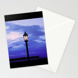 Glow of Mallory Stationery Cards