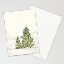 winterlong Stationery Cards