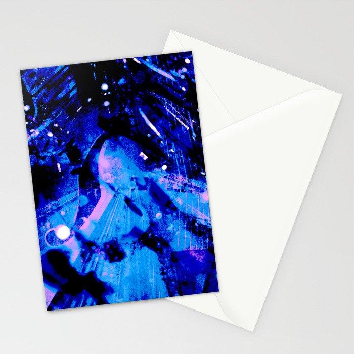 Spark 13 Stationery Cards