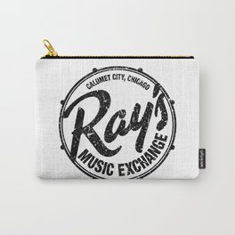 Ray's Music Exchange - Black Carry-All Pouch