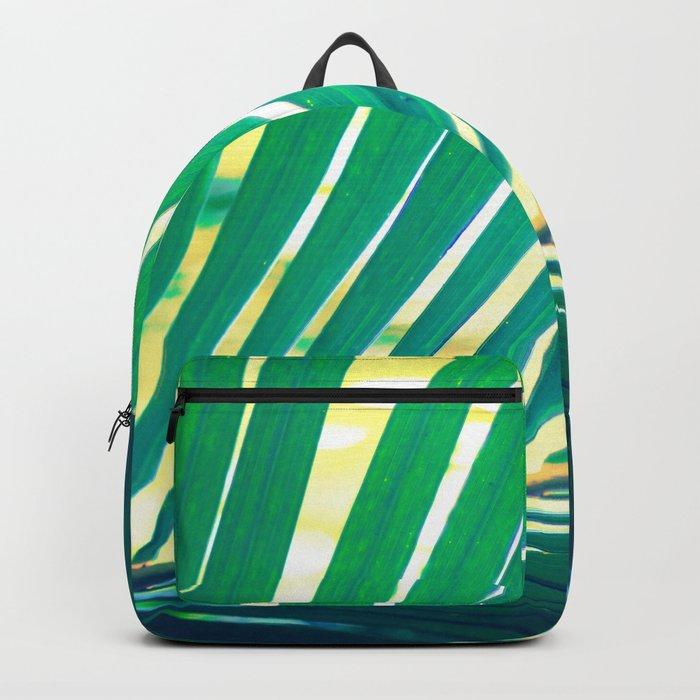 Tropical Exuberance I Backpack