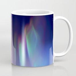 Heavenly lights in water of Life-1 Coffee Mug