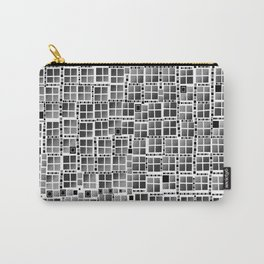 Pixel  Fashion 04 Carry-All Pouch