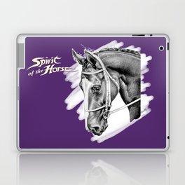 Sport Horse Laptop & iPad Skin