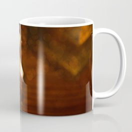 Light A Candle Coffee Mug