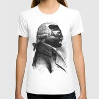 wrestling T-shirts featuring WRESTLING MASK 5 by DIVIDUS