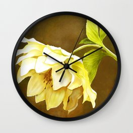 Dip Anyone? Wall Clock