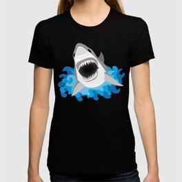 Shark Attack #2 T-shirt