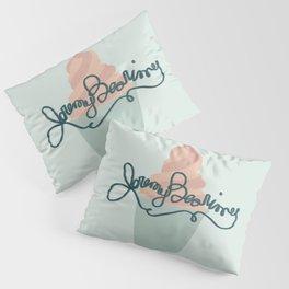 Froyo Jeremy Bearimy Pillow Sham