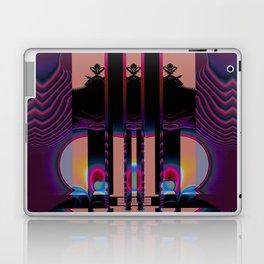 Three Top Hill Laptop & iPad Skin