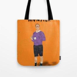 Arrested Development - Buster Bluth I'm A Monster Tote Bag