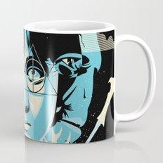 The Boy Who Lived Mug