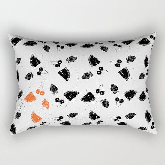 pattern_1 Rectangular Pillow