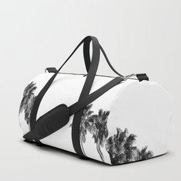 Palm trees 3 Duffle Bag