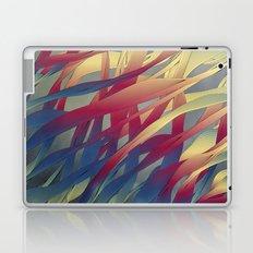 Modern Aquatic Nightsongs Laptop & iPad Skin