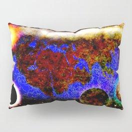 PANGEA - 106 Pillow Sham