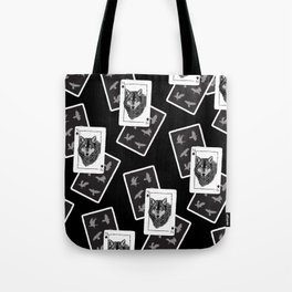 Druskelle - Six of Crows Tote Bag