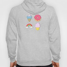 Happy Candyland Hoody