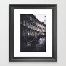 Bath Spa Framed Art Print