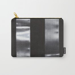 S I L V E R Carry-All Pouch