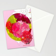 Love & Hope Stationery Cards