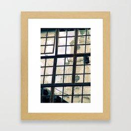 In The Daylight Framed Art Print