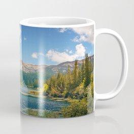 Penetrating in nature Coffee Mug