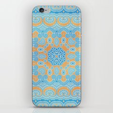 A passage to India iPhone Skin