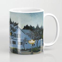 The Inn at Twilight Coffee Mug