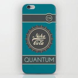 Nuka Cola Quantum iPhone Skin
