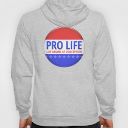 Pro Life Hoody
