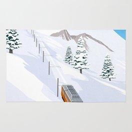 Zermatt Rug