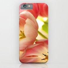 Pretty Tulip Slim Case iPhone 6s