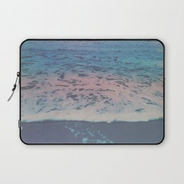 WHALE TO NOTHING Laptop Sleeve